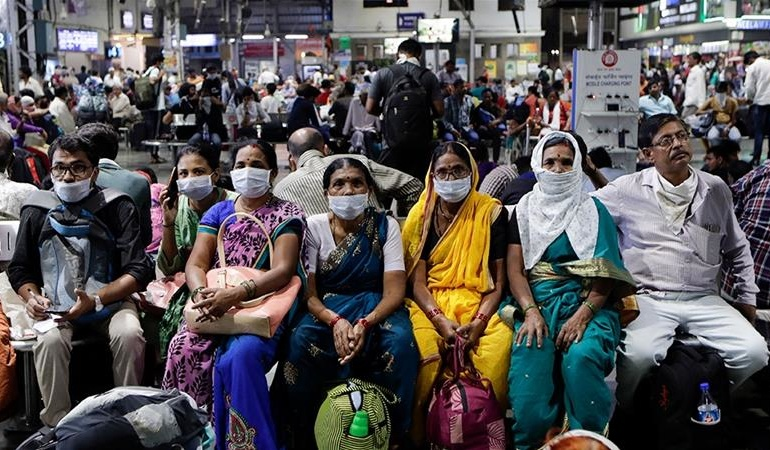 400 People Across India Affected Due To Coronavirus