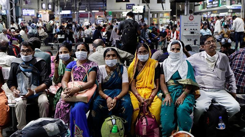 400 People Across India Affected Due To Coronavirus