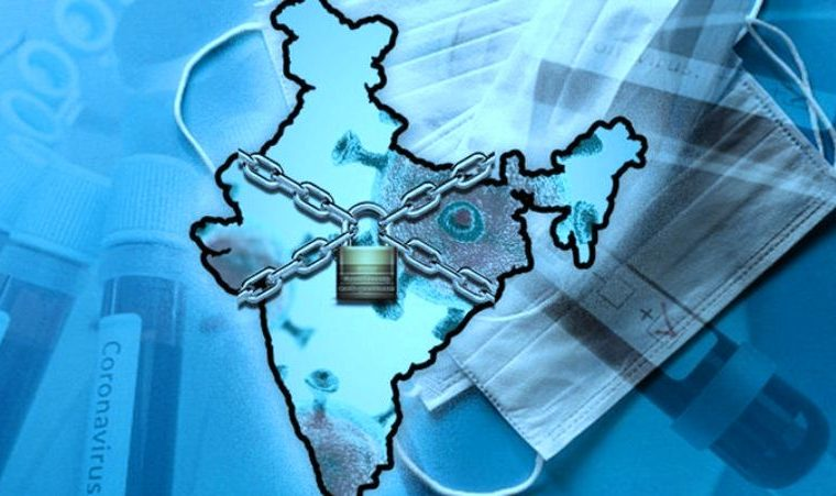 India Under Complete Lockdown